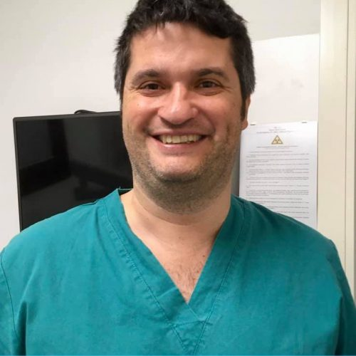 Dr. Sbuelz Massimo