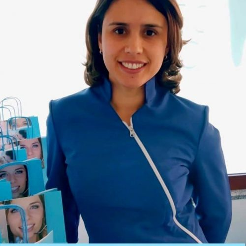 Dr. Carolina Blazquez